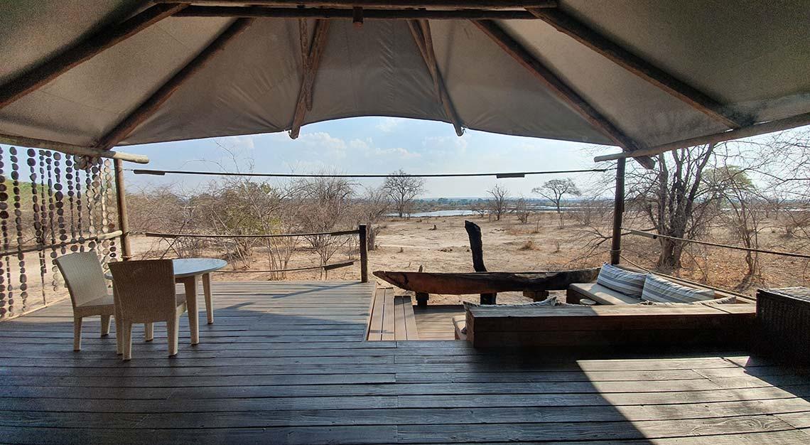 Toka Leya Camp, Zambia, Wilderness Safaris