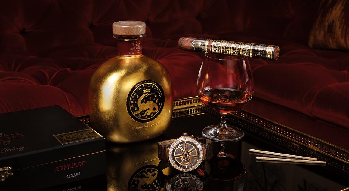Legado Cigars