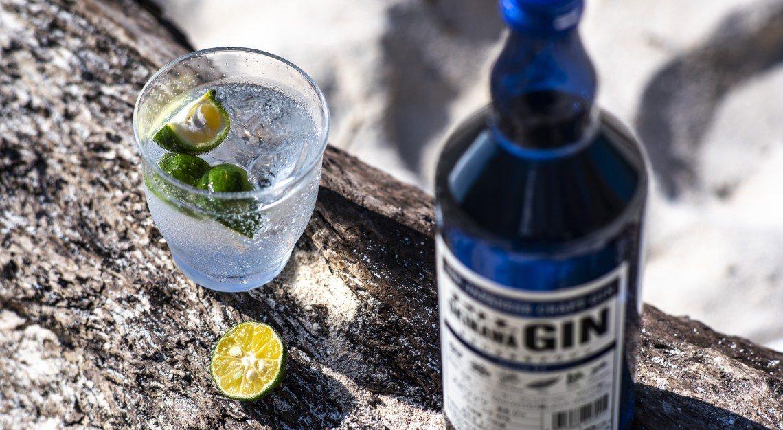 okinawa gin