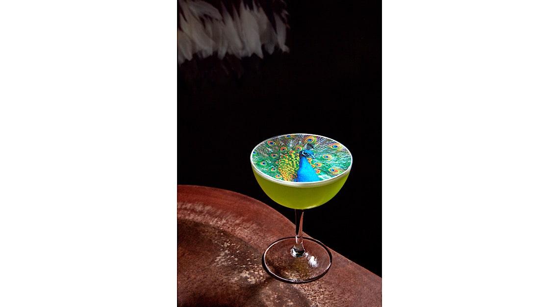MO Bar Weekend Brunch