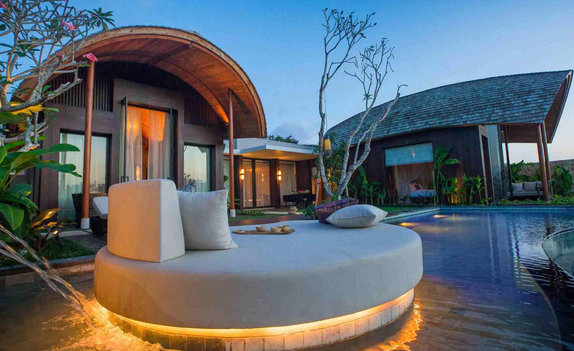 New World Grand Bali Resort