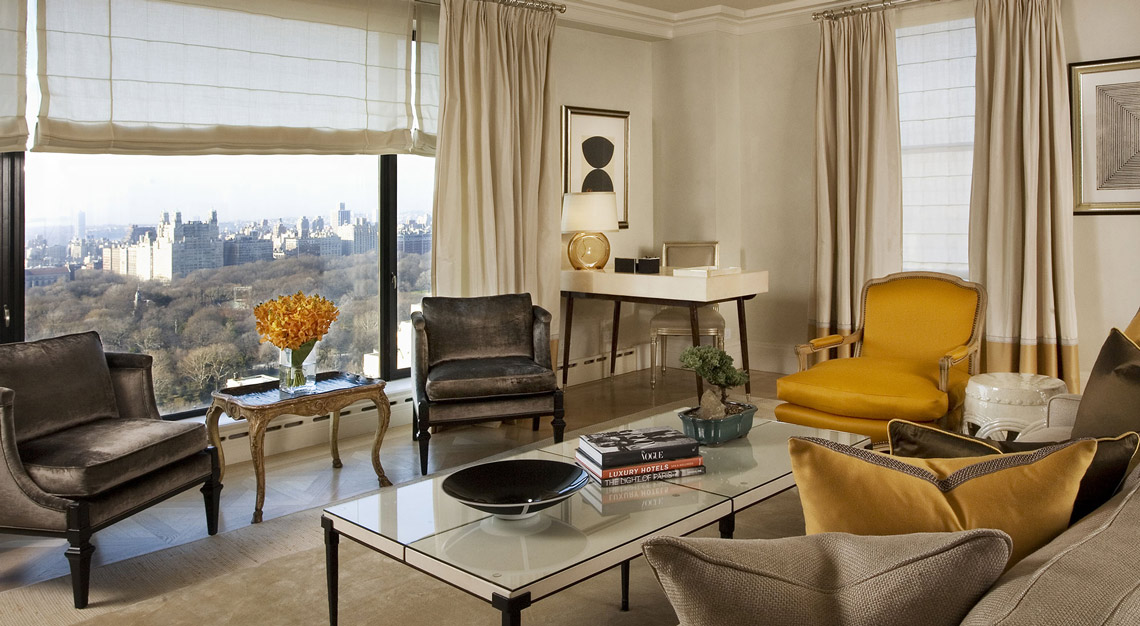 Steinway Son, The Carlyle Suite