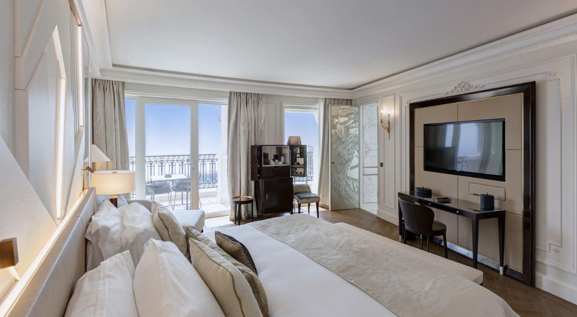 Hôtelde Paris Monte-Carlo