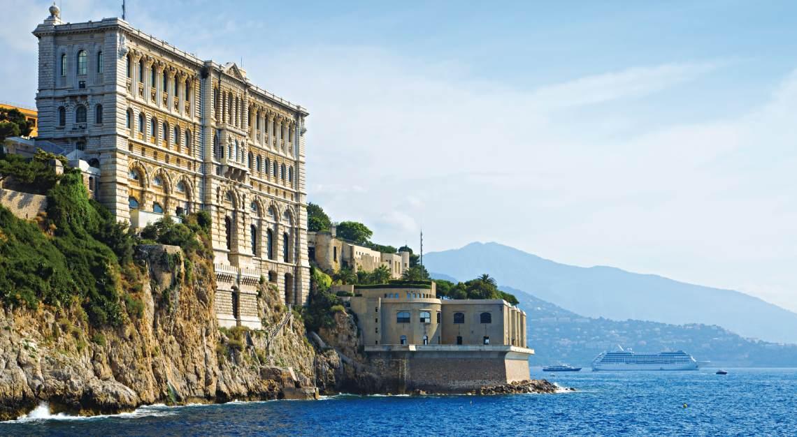 Museum of Oceanography of Monaco