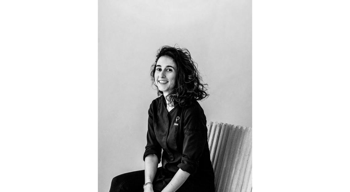 Preludio Pastry Chef Elena Perez de Carrasco