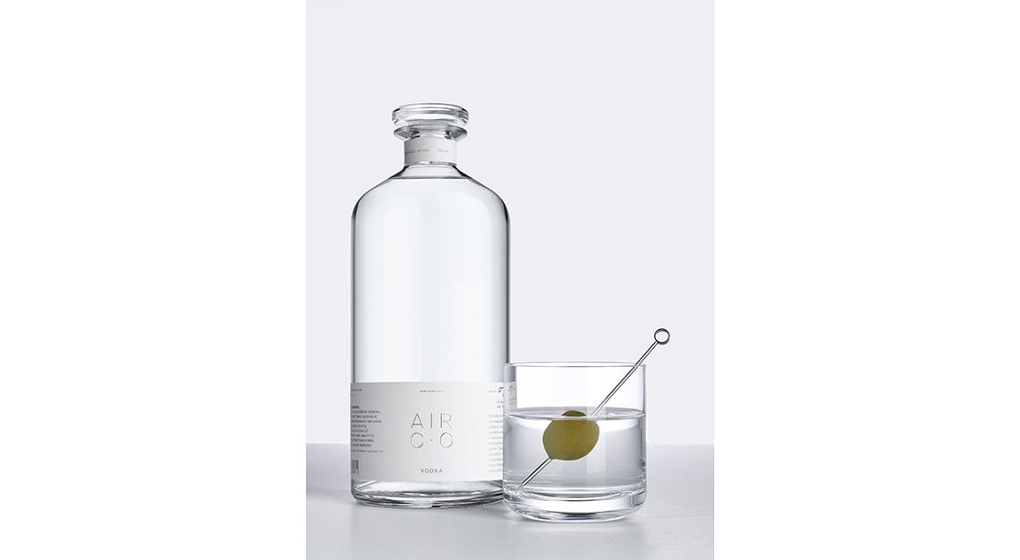 Air Company Vodka