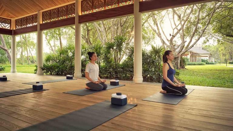 Những gói trải nghiệm wellness & spa đặc sắc trong tháng Ba tại Azerai Cần Thơ, The Anam và Alba Wellness Valley   Robb Report Vietnam