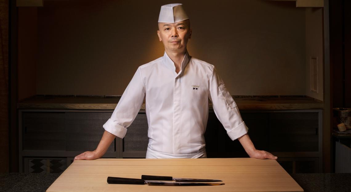 Koichiro Oshino