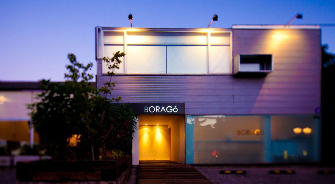 Chile Borago