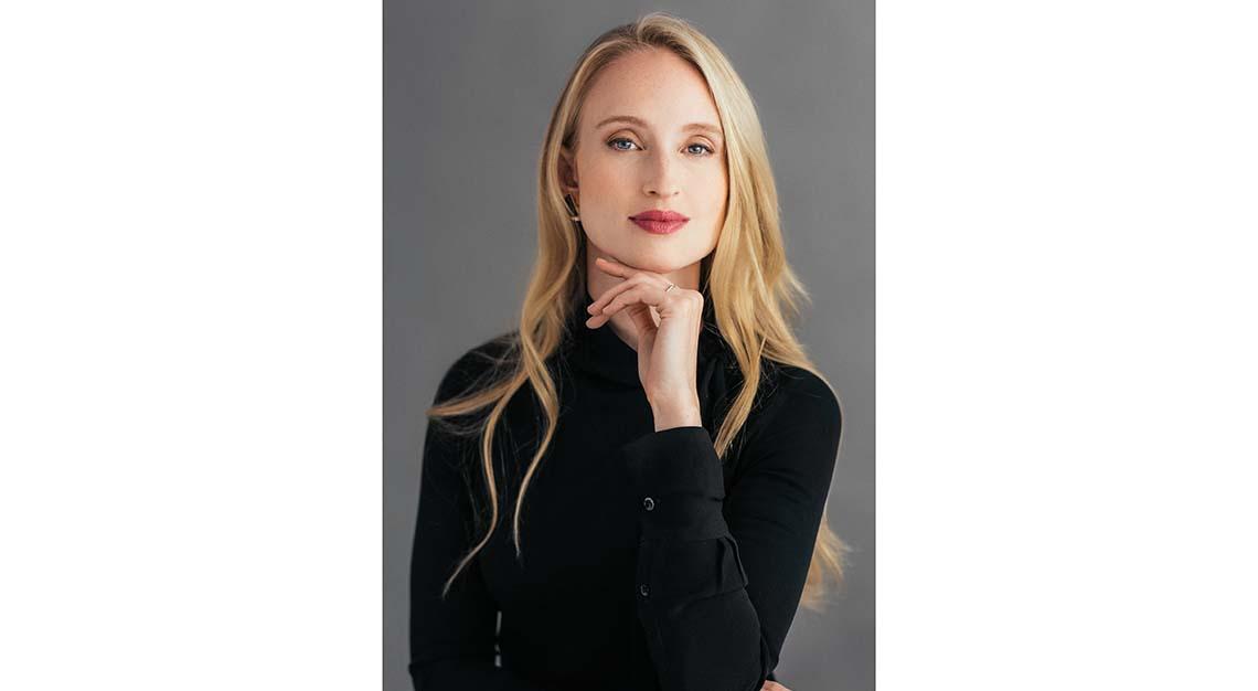 Vanessa Barbornik