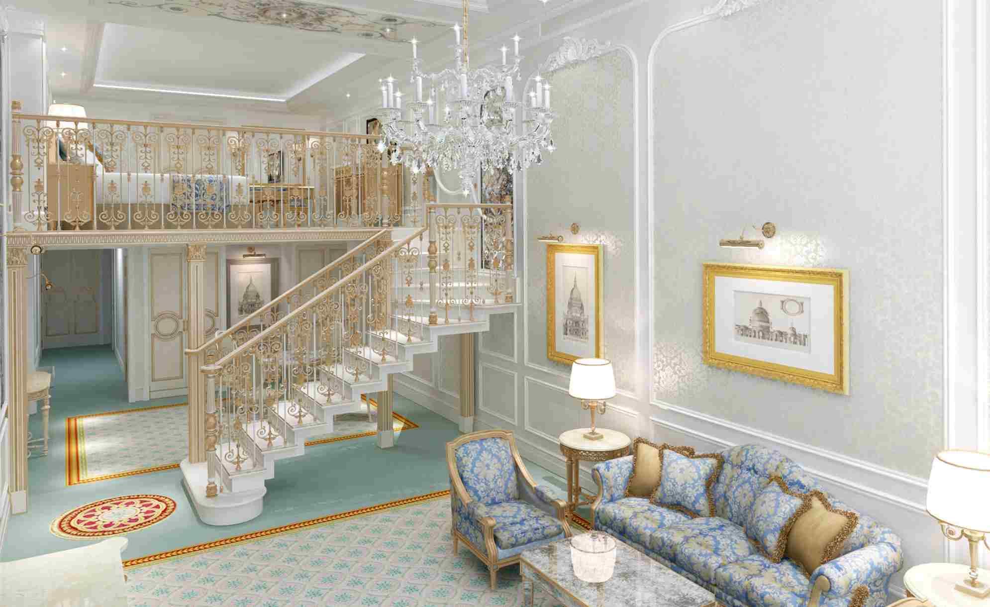Emerald Palace Kempinski in Dubai