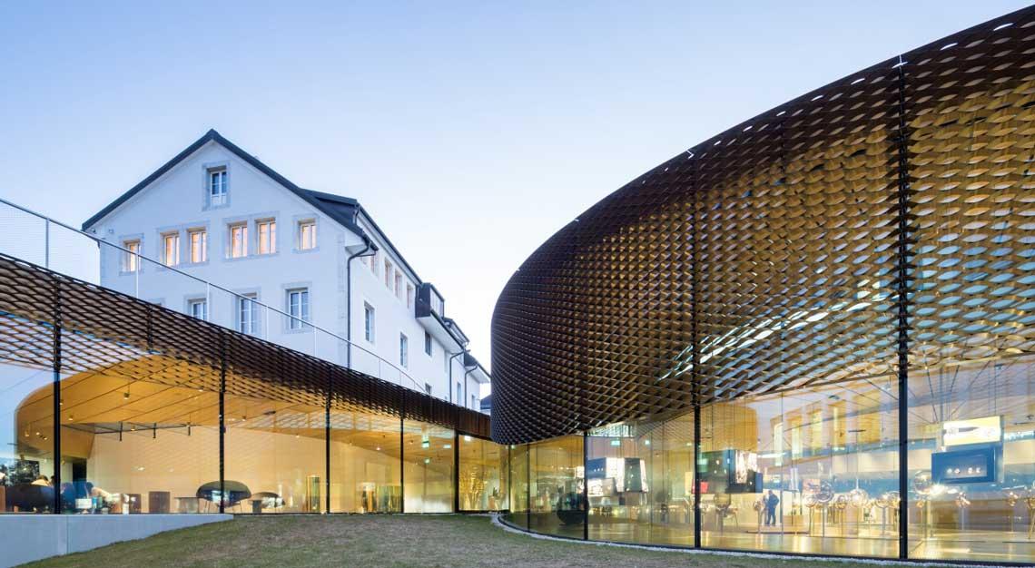 Audemars Piguet museum