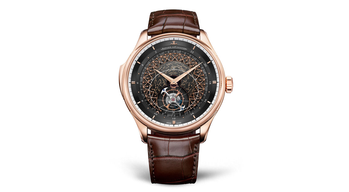 jaeger-lecoultre Master Grand Tradition Grande Complication
