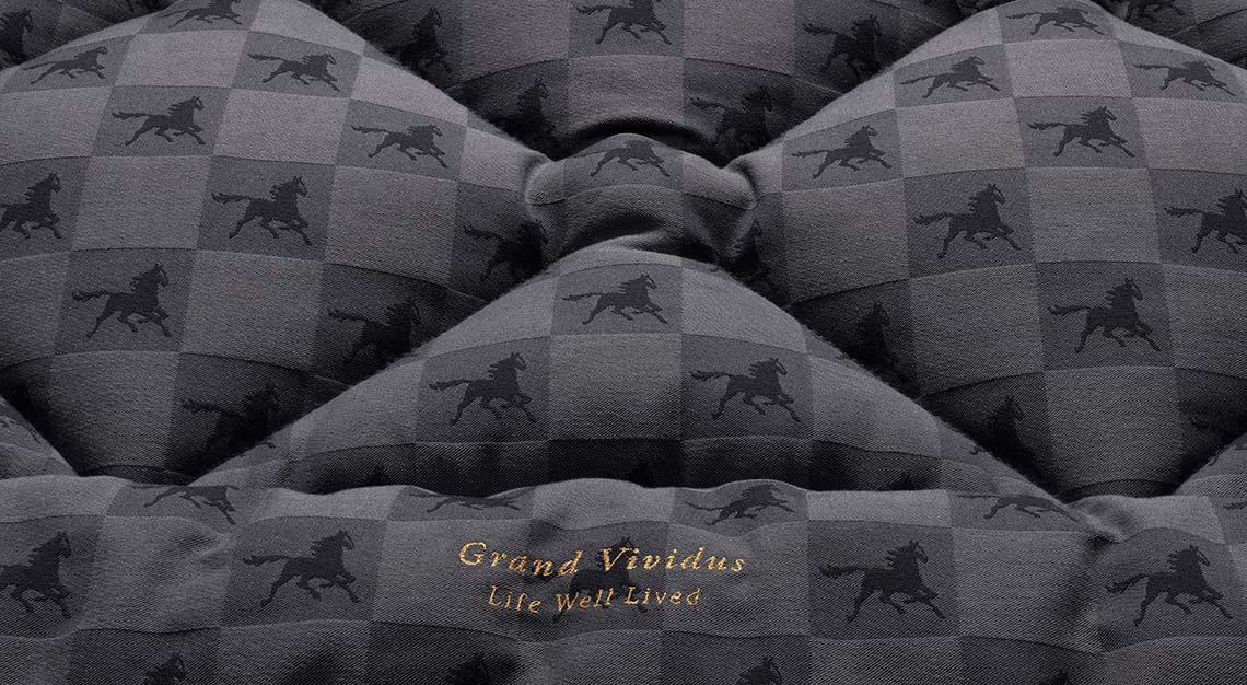 Hastens Grand Vividus