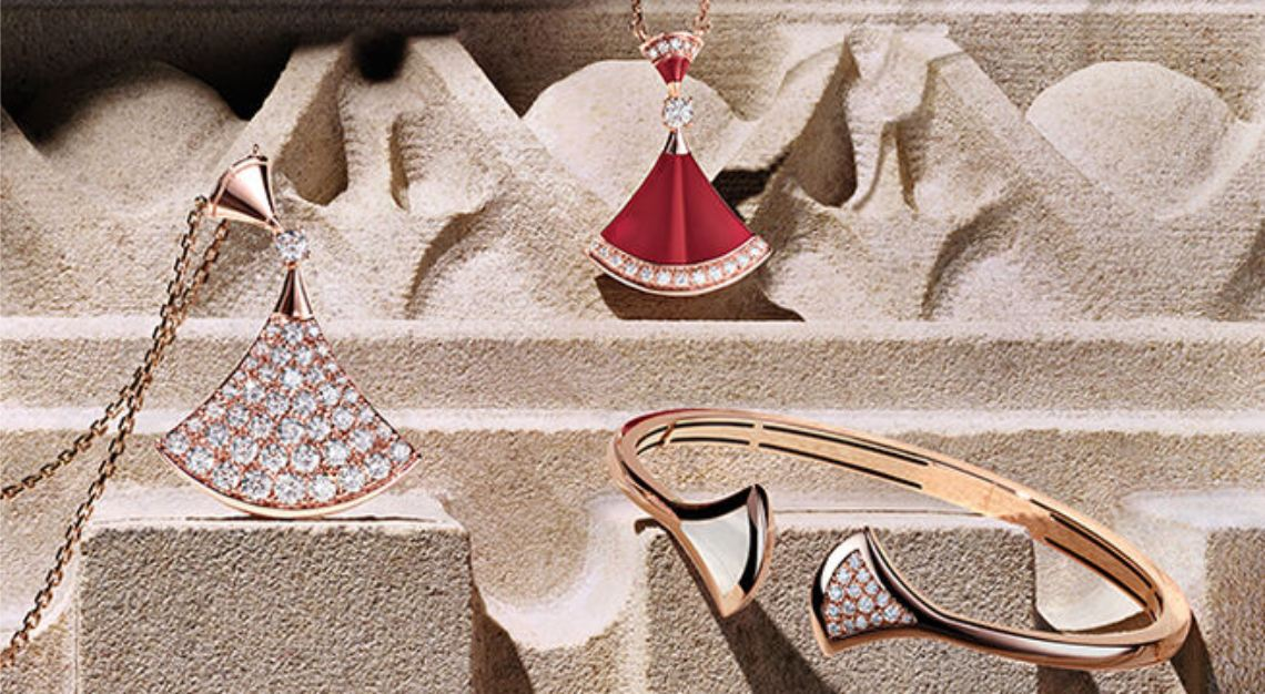 Bvlgari Diva Dream collection