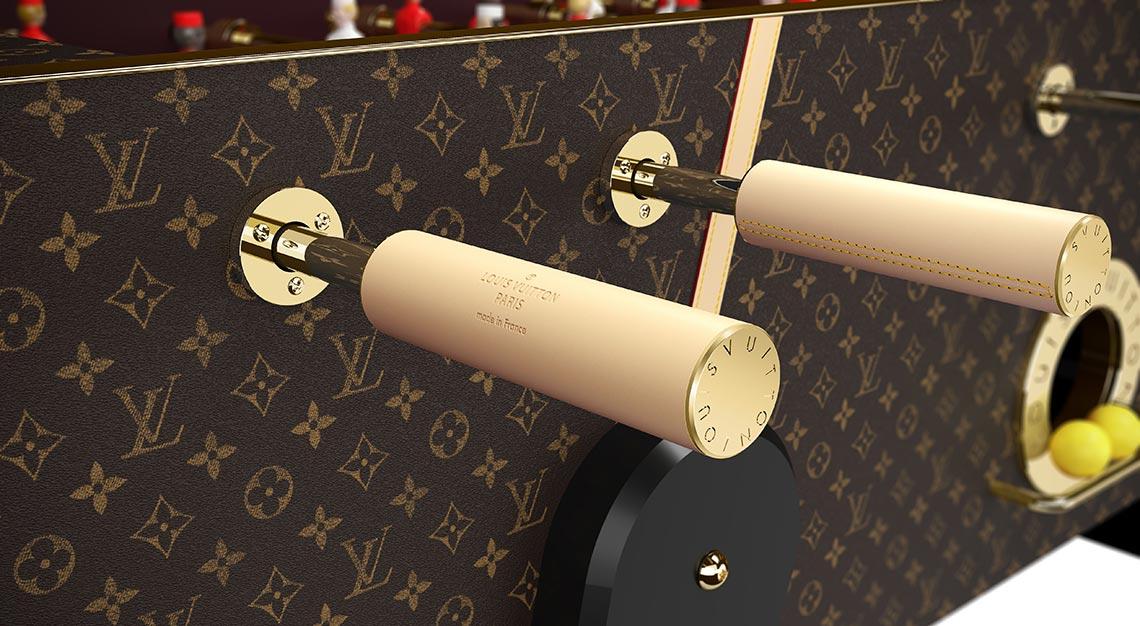 Louis Vuitton Le Babyfoot