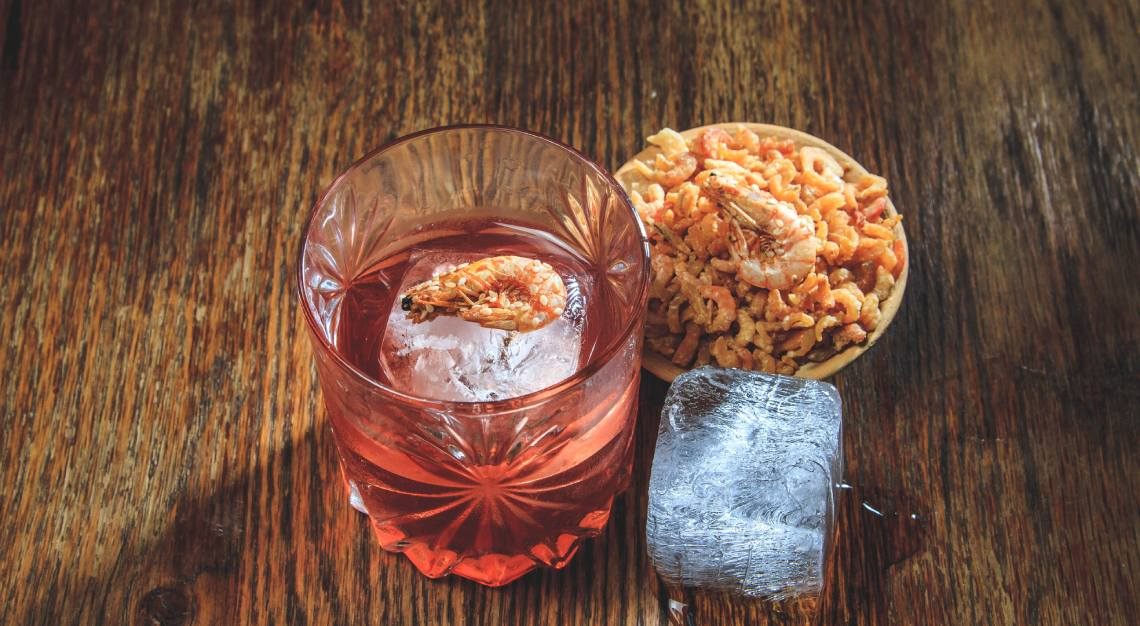 oriental elixir