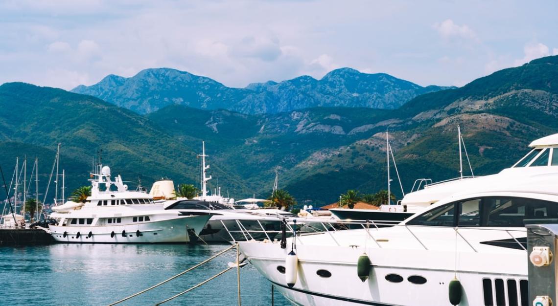 Hong Kong Yacht Show