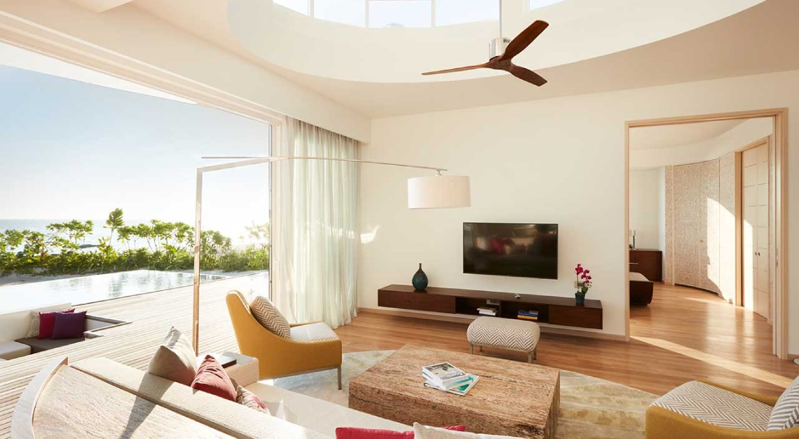 LUX* Beach Residence
