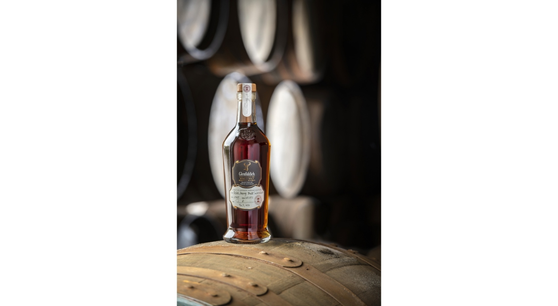 Glenfiddich Spirit of Speyside Distillery Edition 2020