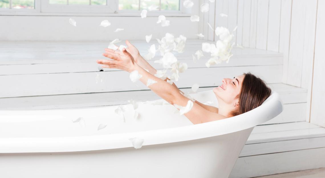 Hansgrohe Tub