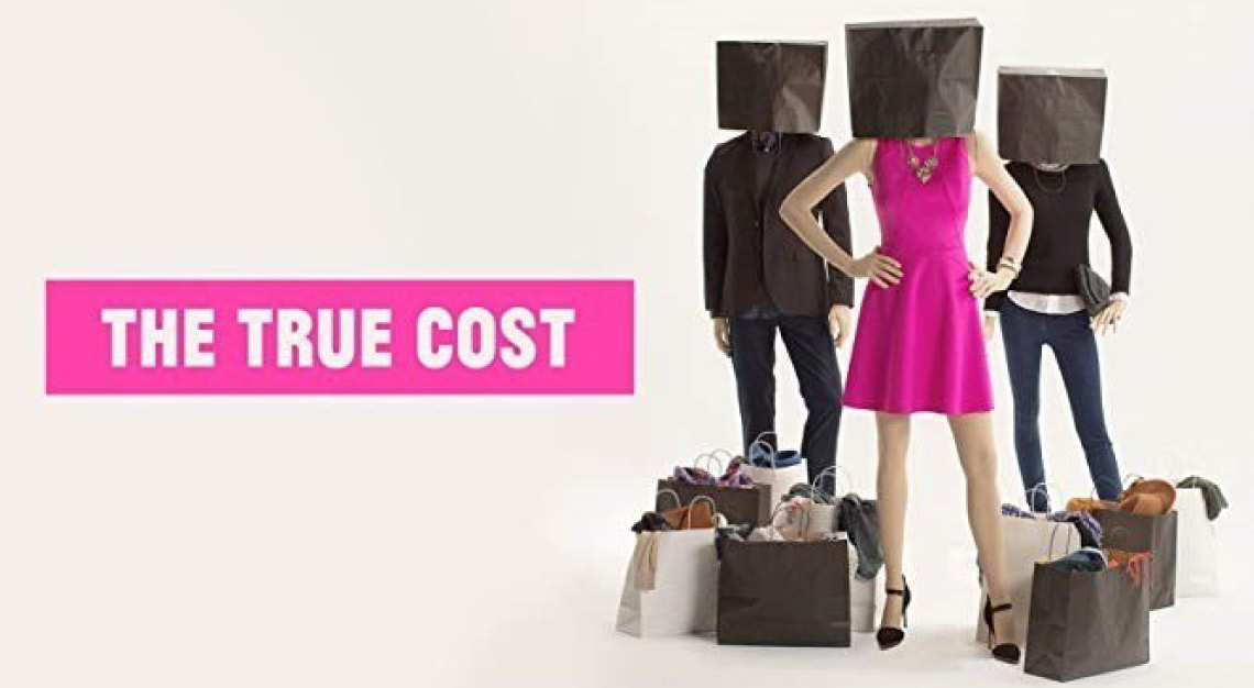 Fashion Forward true cost