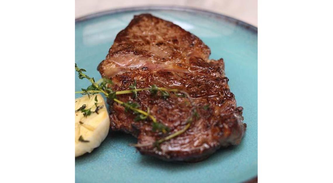 bochinche grilled ribeye steak