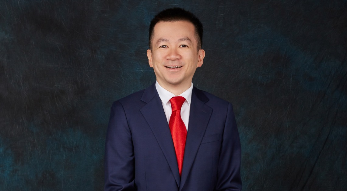 jin Dao Tai, Founder of LCMS Traders and ForexBriefcase