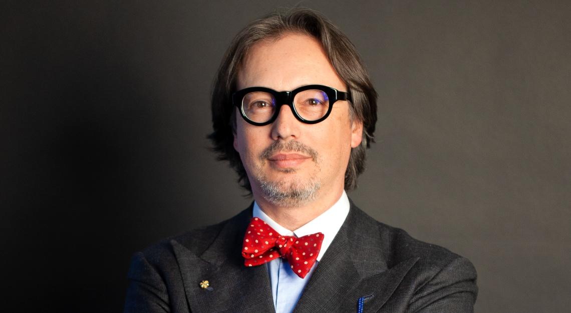 Montblanc Davide Cerrato