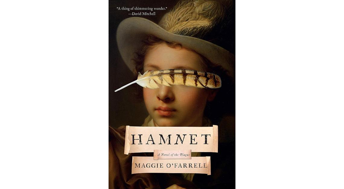 Hamnet Maggie O Farrell