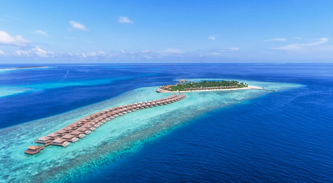 Hurawalhi Maldives