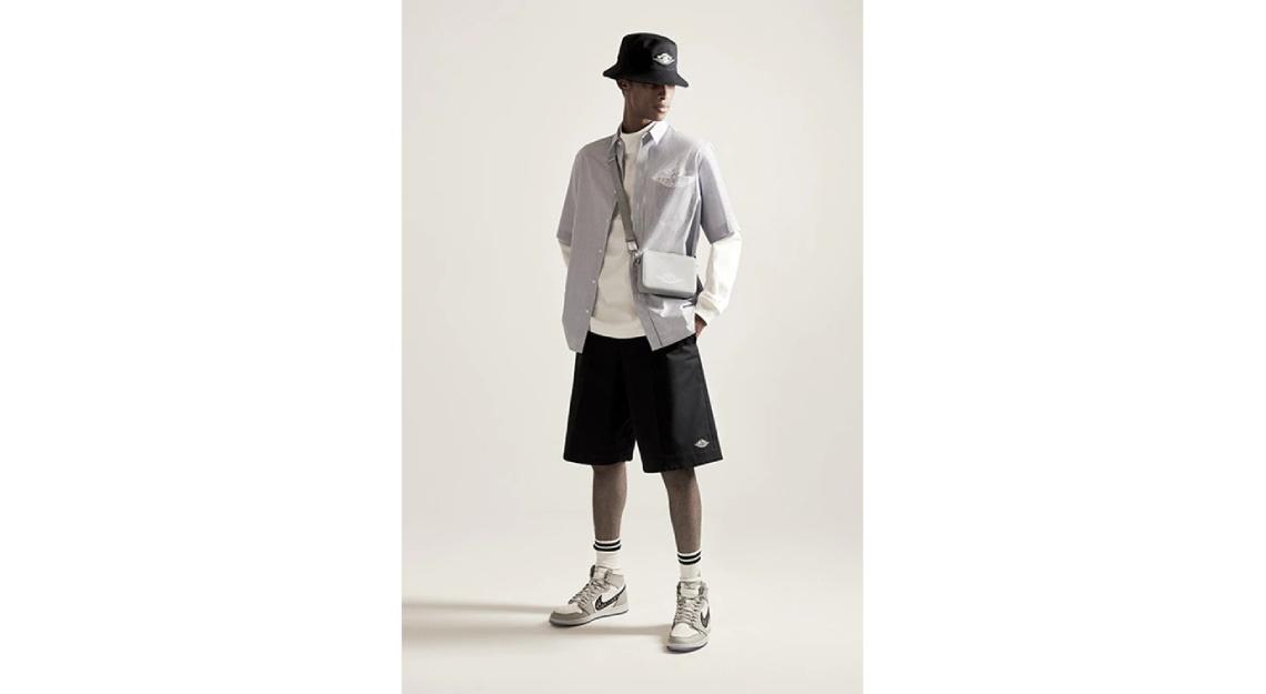 Dior Air Jordan 1
