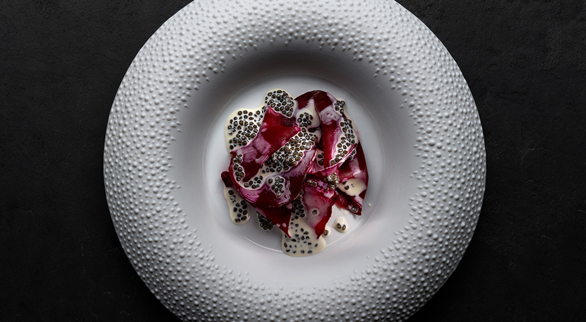 Ultimate Global Gastronomic Auction