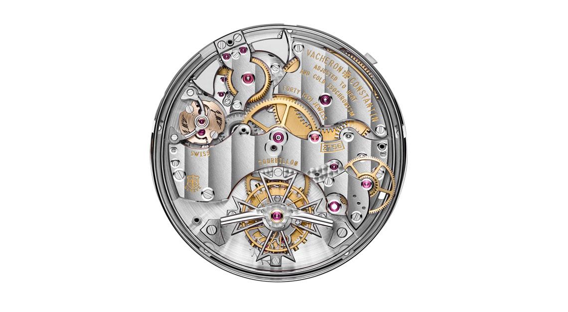 Vacheron Constantin Les Cabinotiers Grand Complication Split Seconds Chronograph – Tempo