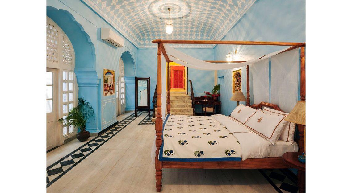 Jaipur's City Palace