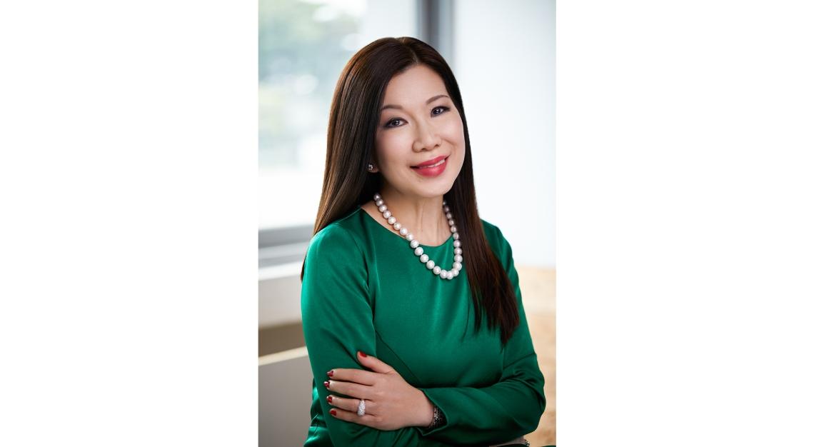 Susan Peh
