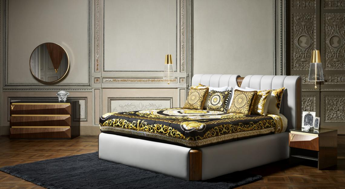 versace home collection 2020