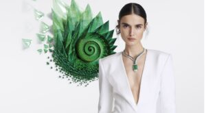 high jewellery collection 2020