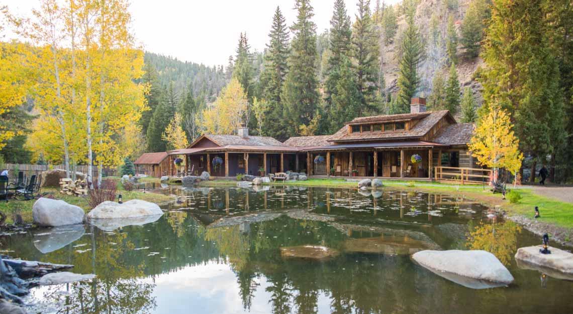 Taylor River Lodge