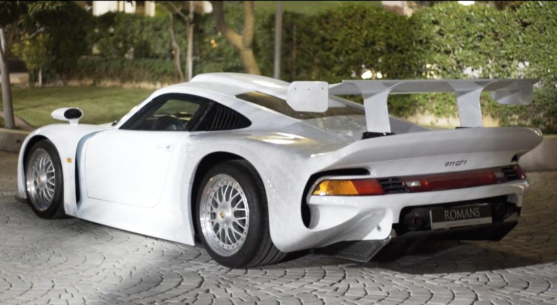 Porsche911GT