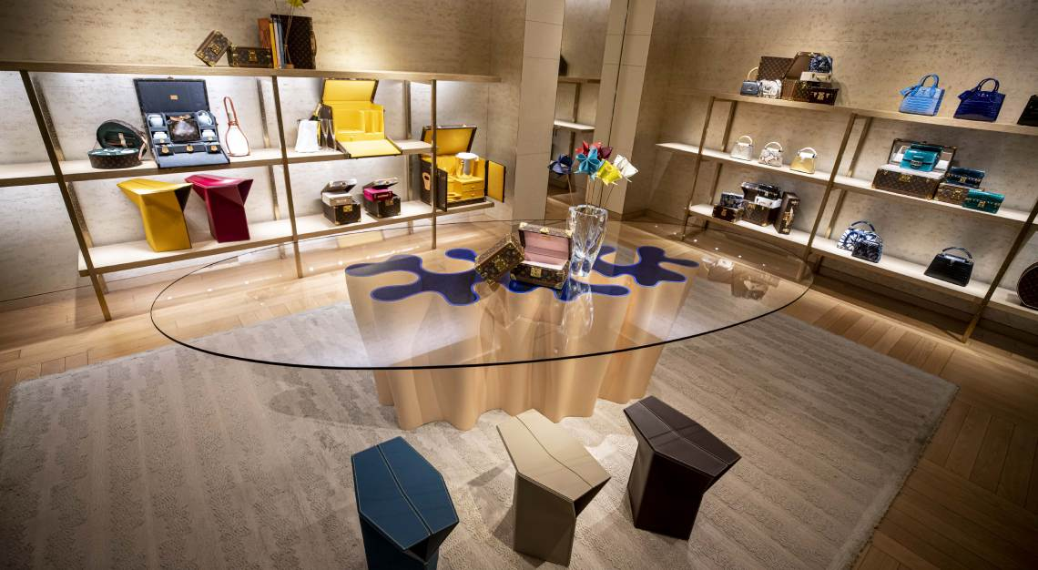 louis vuitton savoir faire
