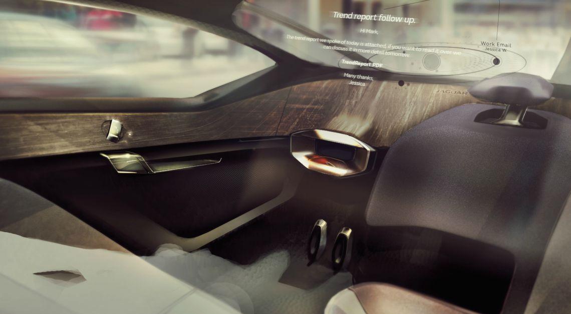 best car interiors of the future