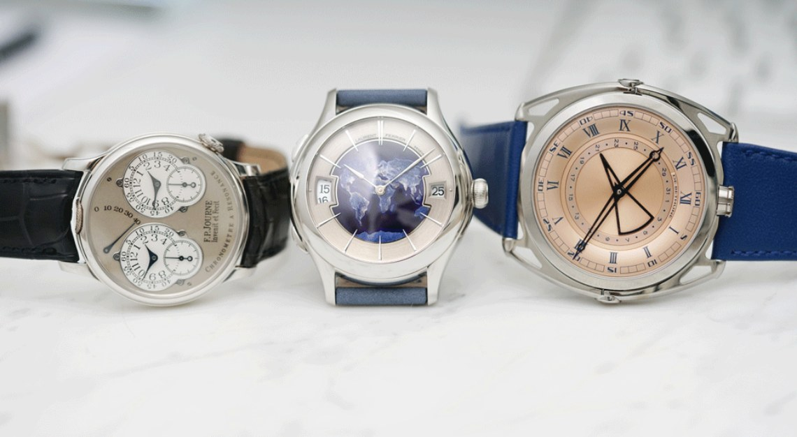 phillips modern watches auction