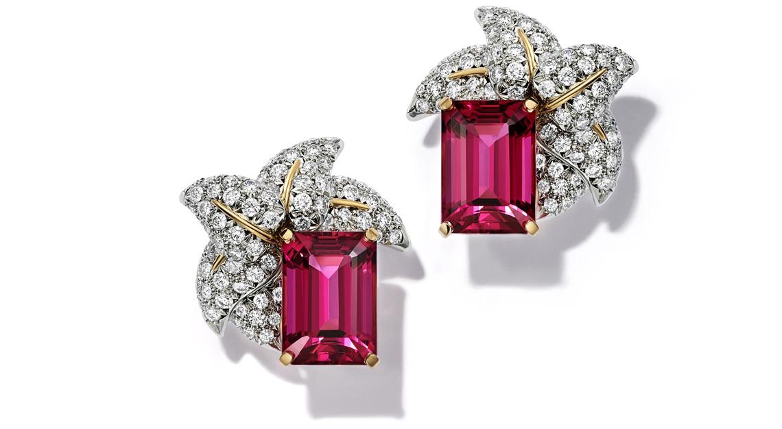 Tiffany & Co Schlumberger