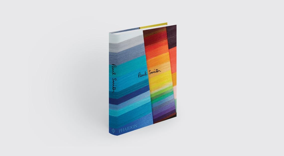 paul smith monograph
