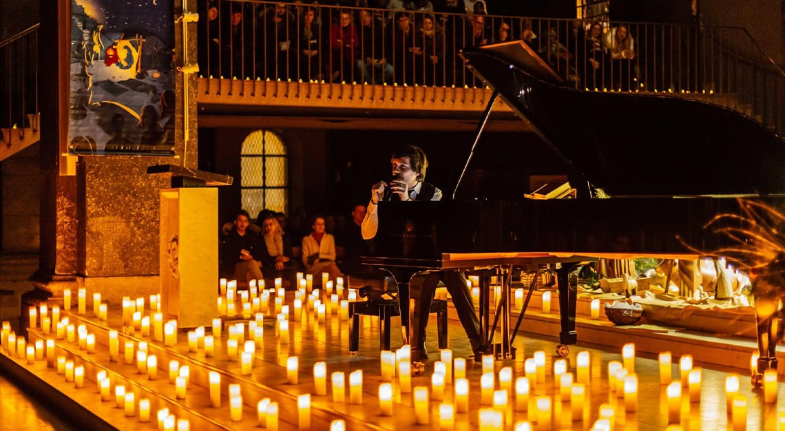Candlelight Classical Concerts Singapore