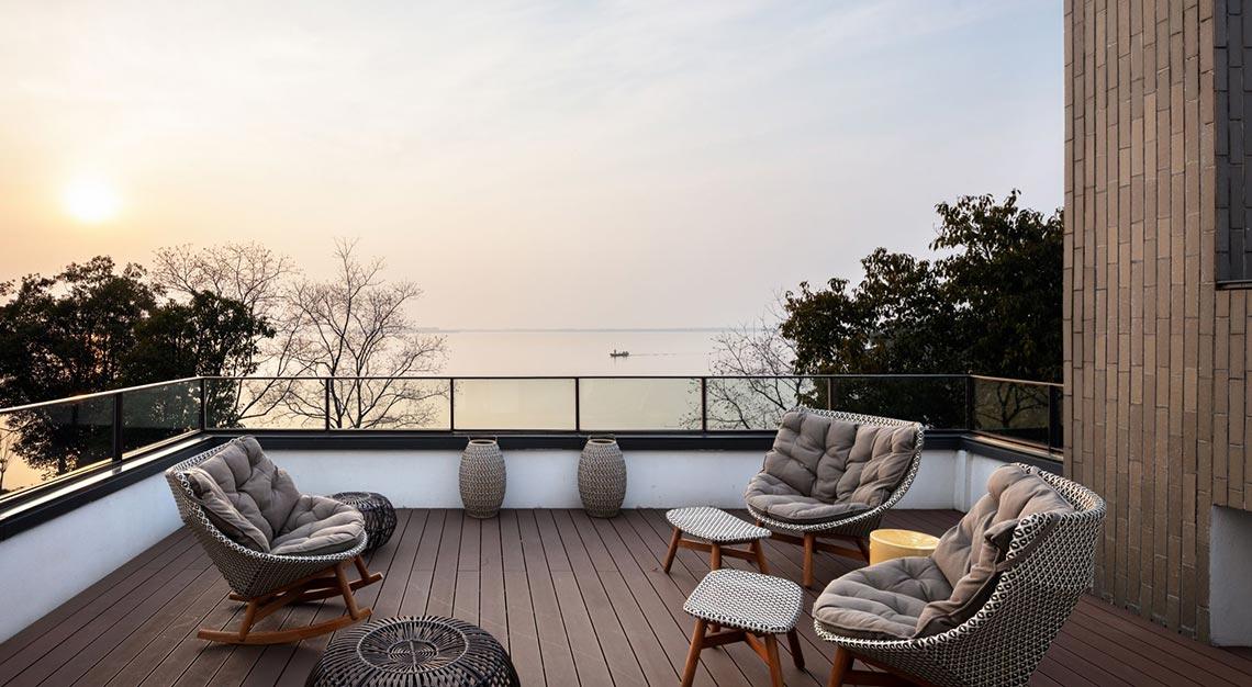 Sangha Retreat by Octave Institute, Suzhou