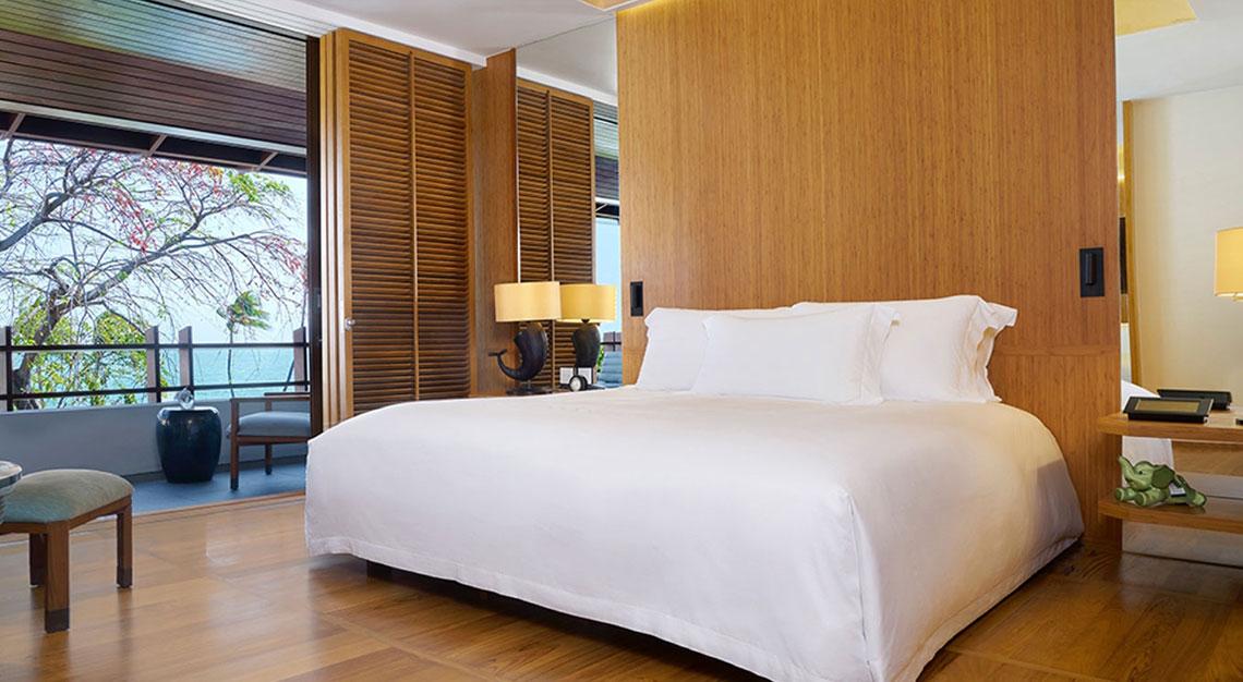 Chiva Som Wellness Resort, Hua Hin, Thailand
