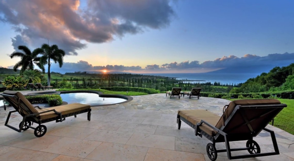 218 Plantation Club Drive, Maui, Hawaii