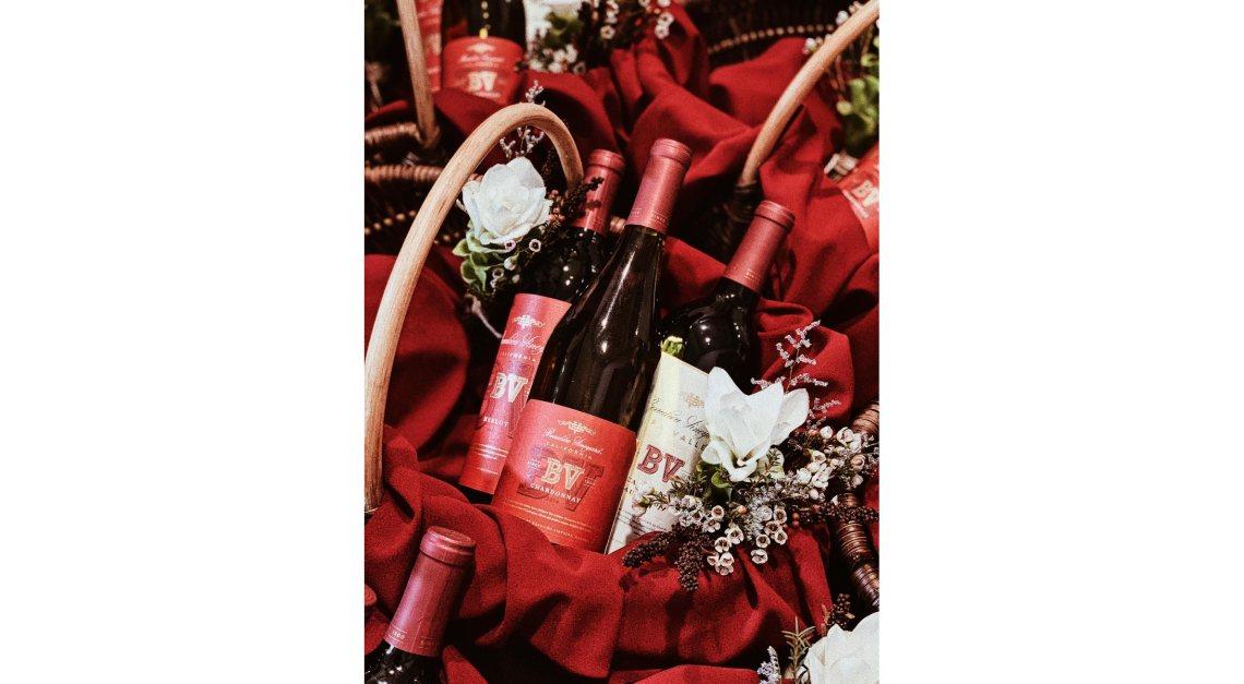 beaulieu vineyard wines